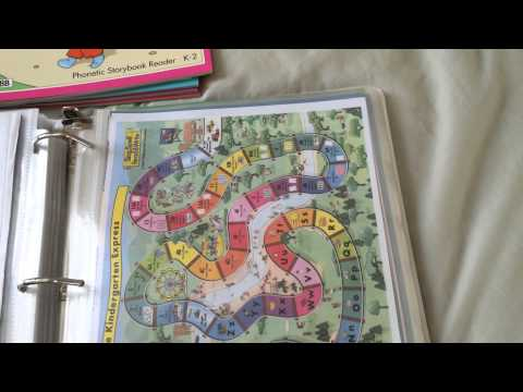 Sing Spell Read And Write Kindergarten