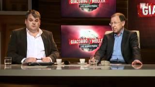 Giacobbo/Müller mit Nadja Pieren & Matto Kämpf