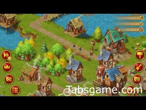 Скачать игру townsmen premium на андроид