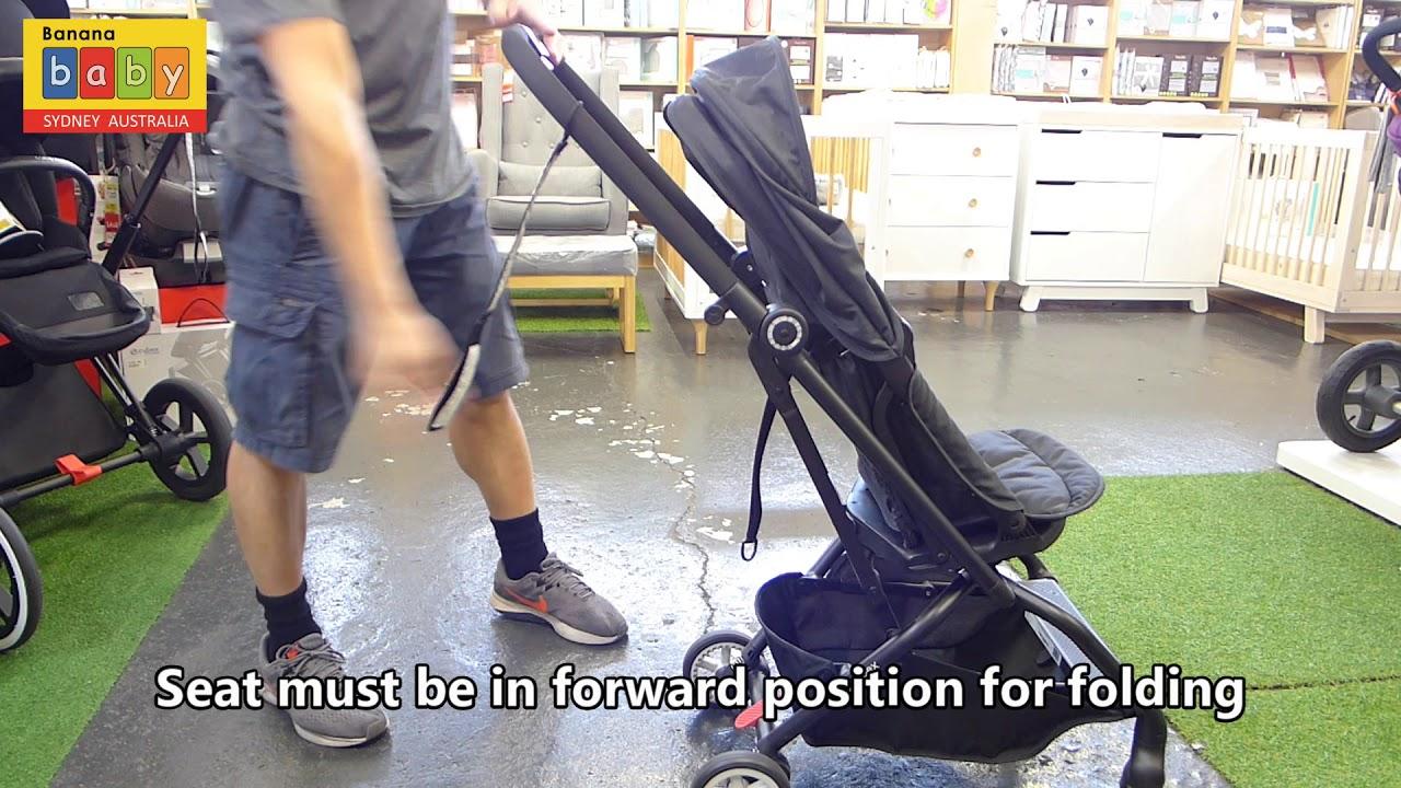 Cybex Eezy S Twist Stroller: Review Cybex Eezy S Twist ...