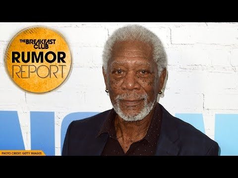 Morgan Freeman Is Accused Of Sexual Harassment
