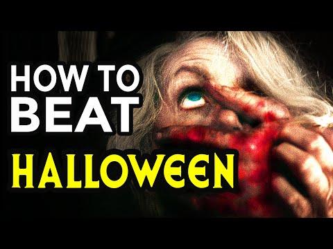 How To Beat Halloween