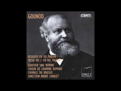 Charles Gounod   Requiem