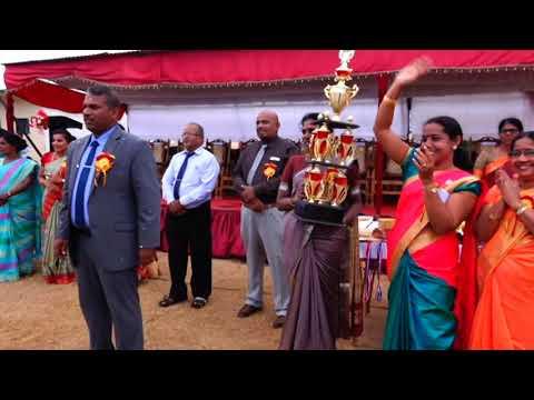 Colombo Hindu College - Ratmalana. Inter House Sports Meet 2018 5 of 5 .