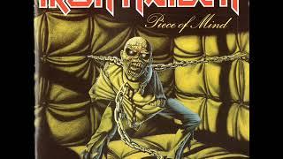 Iron Maiden - To tame a land [DISCOGRAFIAS DE ROCK]