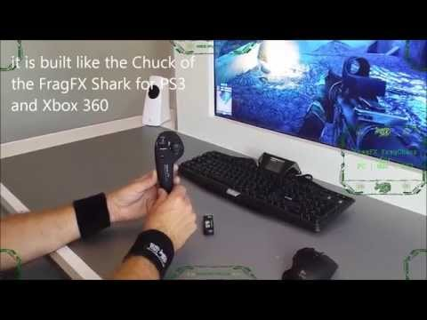 FragFX FragChuck - PC Gaming