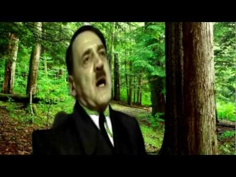 Pros and cons with Adolf Hitler: Nature
