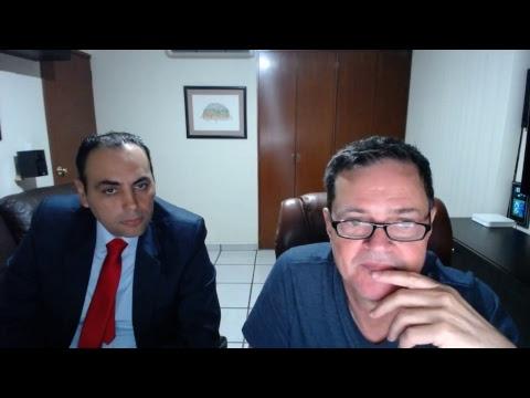 Emisión en directo de Sergio Oliveira