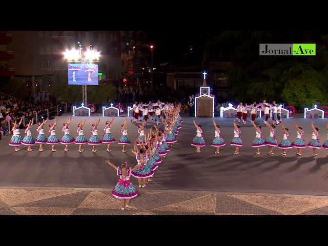 Marcha da LACS, Assoociação Cultural S. Salvador da Lagoa