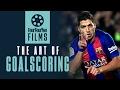 Strikers | The Art of Goalscoring | Documentary