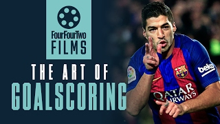 Strikers | The Art of Goalscoring | Documentary
