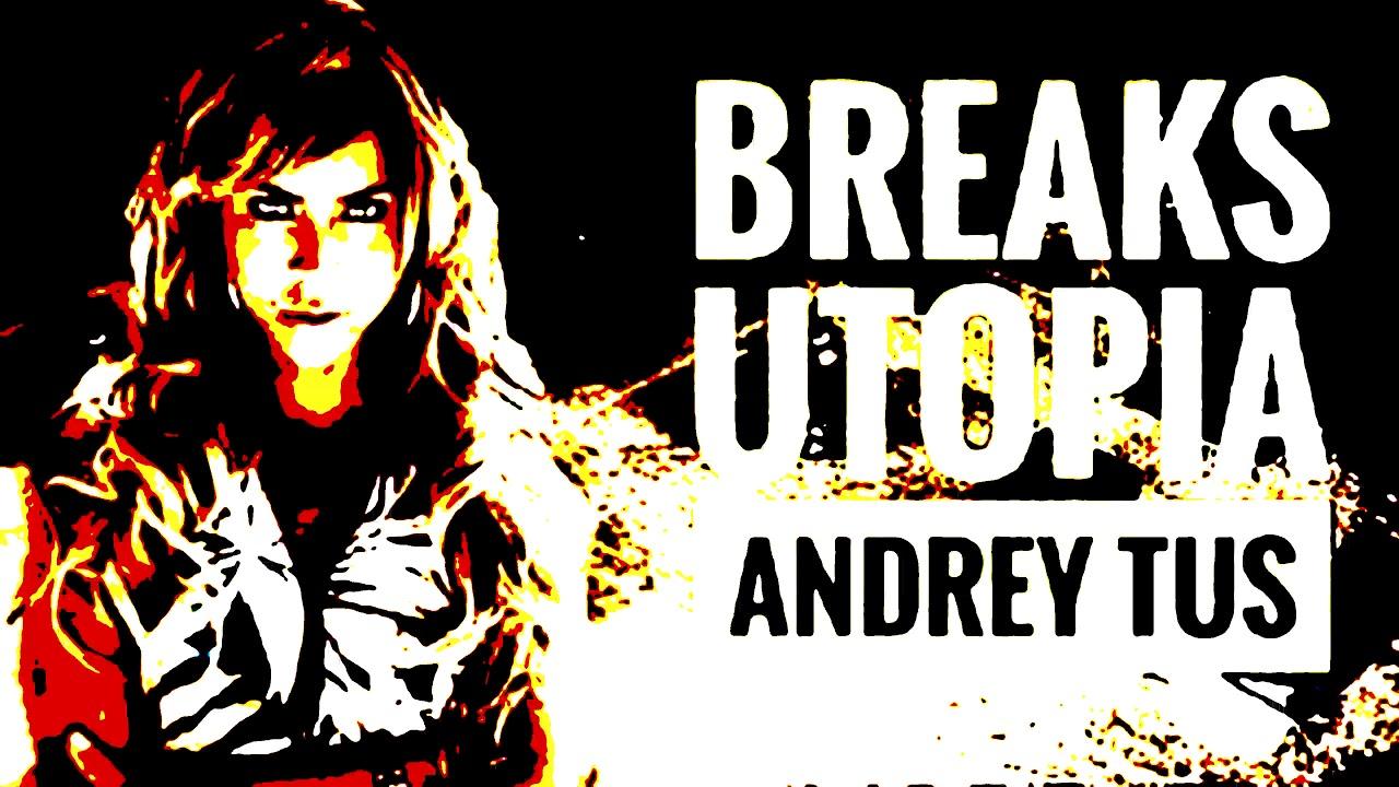 Breaks Utopia 49 - August 2019 - Tracklist