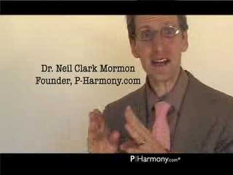 Online dating commercial spoof mormon
