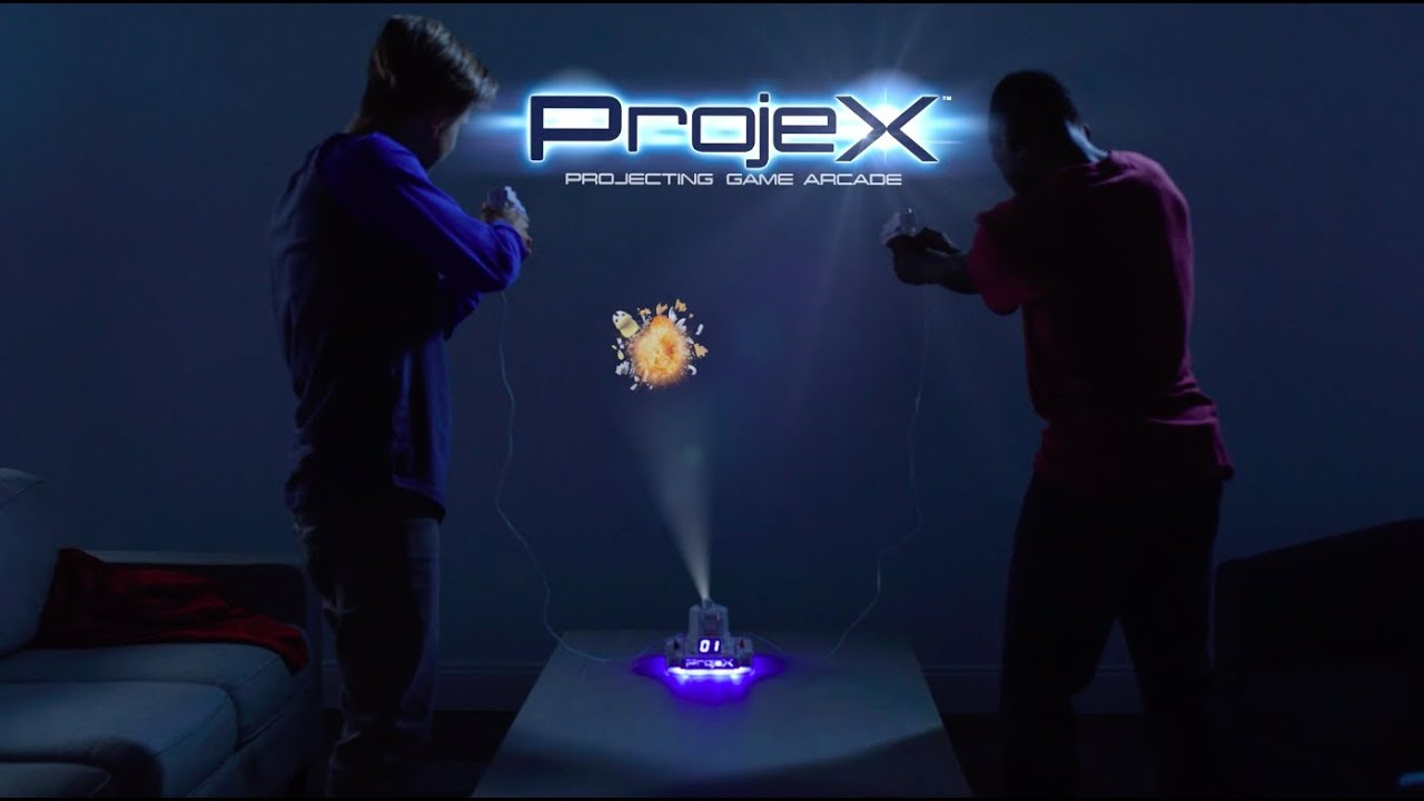 Image result for projex arcade game