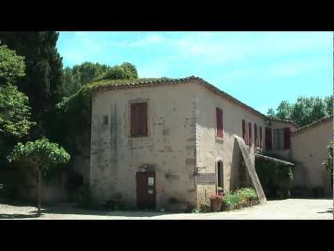 Crespian en Sauve, France / Languedoc-Roussillon (Gard)