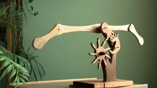 Repeat youtube video Organic Escapement #2