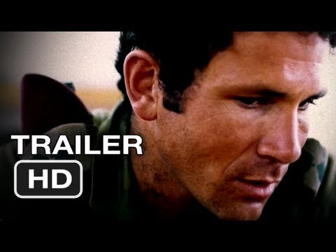 Follow Me: The Yoni Netanyahu Story Official Trailer #1 (2012) HD Movie
