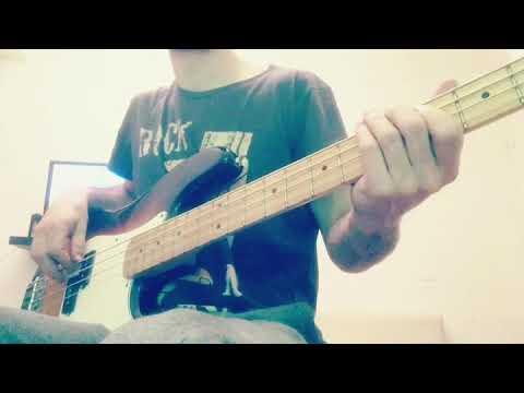 Calvin Harris  Sam Smith - Promises Bass cover