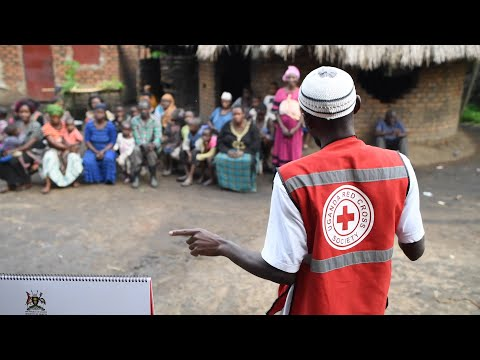Gavi is teaming up with IFRC, to ensure that children get access to vaccines