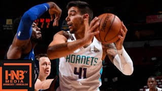 Golden State Warriors vs Charlotte Hornets Full Game Highlights / July 11 / 2018 NBA Summer League