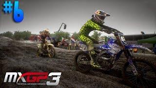 MXGP 3 | Défi Yamaha full stock ! | Gameplay FR #6