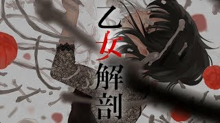 乙女解剖(DECO*27) /めありー cover