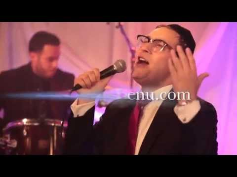 Nafshenu Orchestra Mi Shemamin Featuring Dovid Gabay