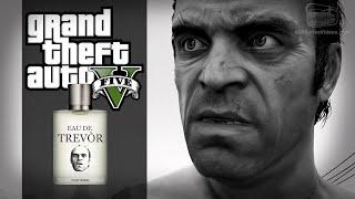 GTA 5 - Trevor