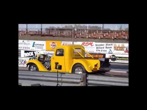 Best of American Muscle car   Hot rod   Supercar Crash 'n Fail  PURE SOUND