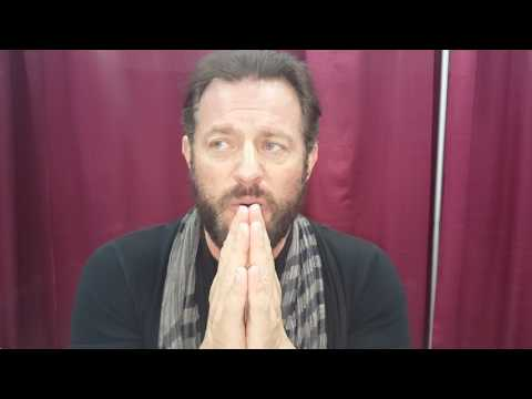 Saw actor! Costas Mandylor exclusive