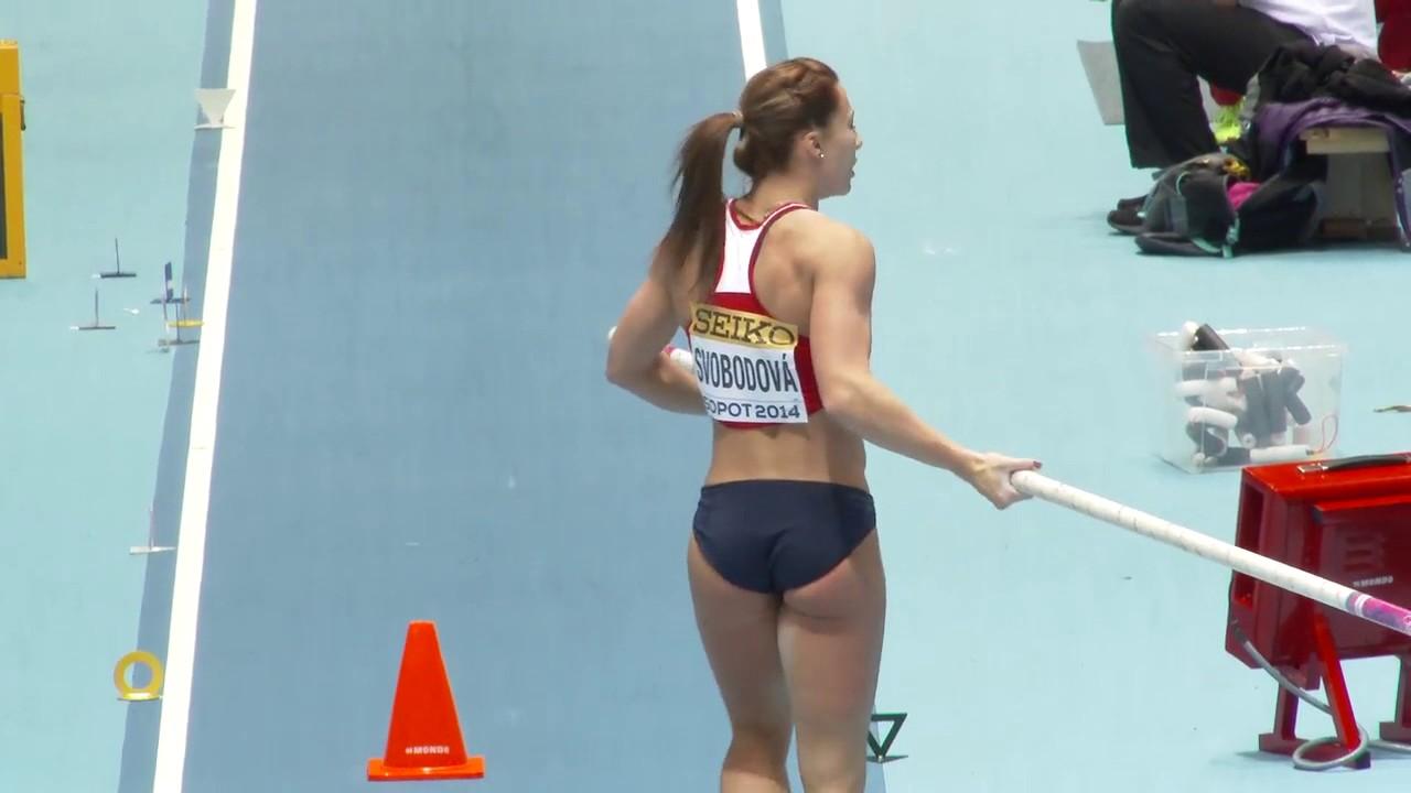 Jirina Svobodova