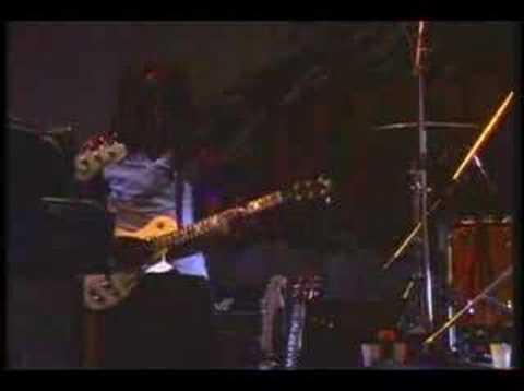 Bob Marley - Exodus Live In Dortmund, Germany