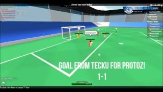 RCFL Gameweek 3: Flames vs Protoz