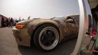 Maxxis Drift Team @ Gatebil 2013
