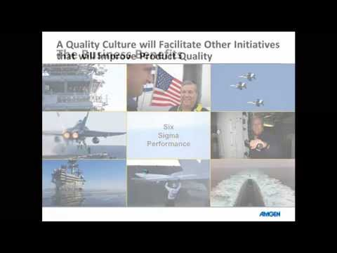 Case Study on Quality Culture on the Shop Floor (Opportunities and Challenges)