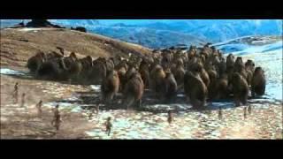 torrento.net - 10 000 лет до н.э. / 10,000 BC (2008) - трейлер (trailer)