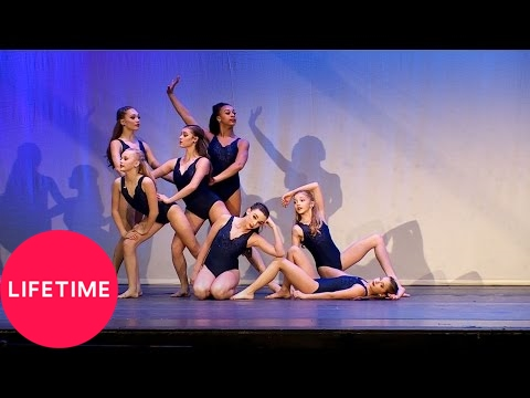 Dance Moms: Group Dance: The Atlantic (S6, E17) | Lifetime