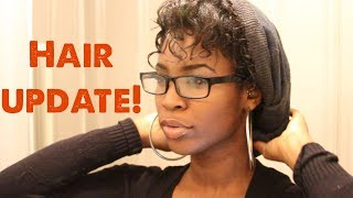 Hair UPDATE! Thumbnail
