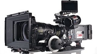 Top 5  4K video camera  in the  world