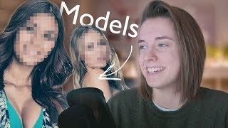 Germanys next Topmodel candidates! | Annikazion