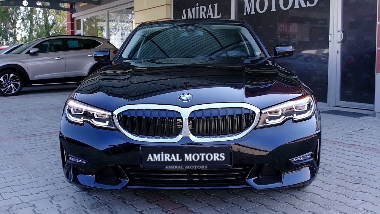 2020 BMW 3 Series - Interior and Exterior Details