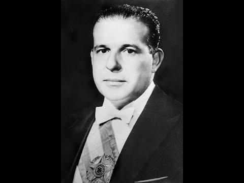 Histoire du Brésil et du président João Goulart