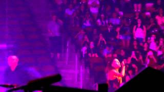 Ariana Grande - One last time @The honeymoon tour Houston