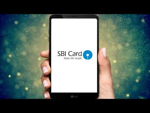 How To Pay SBI Credit Card Bill Through Sbi Card Mobile App