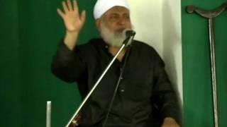 Quran ki Fazeelat (3/3) - Mufakkir e Islam Hafiz Syed Md Abdul Qadir Jeelani Sahab