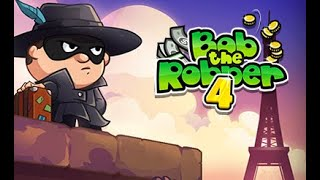 Bob The Robber 4, [MISSION 2] Walkthrough!