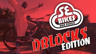 @rrdblocks edition sebikes bike check 2019