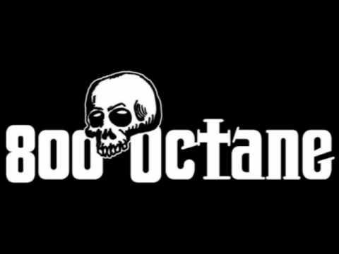 800 Octane  Anything Anything Dramarama
