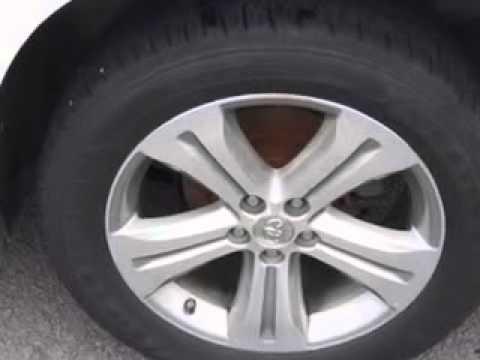 2012 Toyota Highlander University Motors Morgantown Wv