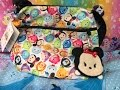 New Disney Store Sold Out Adorable Tsum Tsum CrossBody Bag with Minnie Mouse Plush Coin Purse!